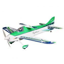 هواپیما الکتریکی 1020MM F3A