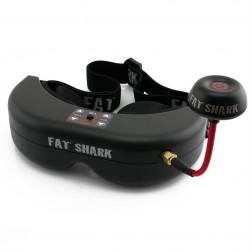 عینک FatShark FSV1087 Teleporter V5
