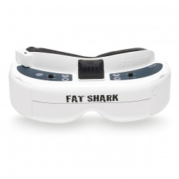 عینک FatShark Dominator HD3 پارت fsv1076 (جدیدترین ورژن 2017)