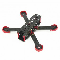 فریم کربنی DALRC XR215 Plus FPV