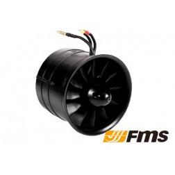 داکتد فن FMS 90mm 12 Blades EDF