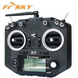 رادیو کنترل 16 کانال FrSky ACCST Taranis QX7 2.4GHz