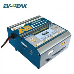 شارژر صفحه لمسی 1350وات 45آمپر 8-1سل EV-Peak A8 DC