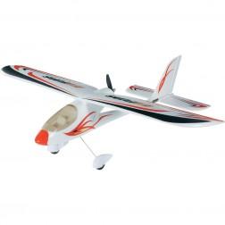 هواپیما الکتریکی 900MM Red Dragonfly RTF