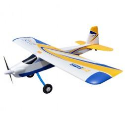 هواپیما الکتریکی 1220MM Super EZ