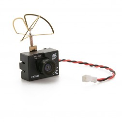 دوربین FXT FX798T MICRO FPV و ارسال تصویر 40 کاناله 5.8G 25MW