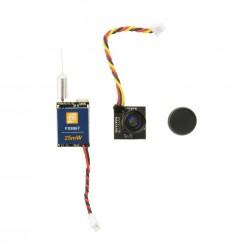 ارسال تصویر FXT FX806T با 40 کانال و فرکانس 5.8G + دوربین نانو