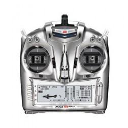 رادیوکنترل JR XG11MV 11CH