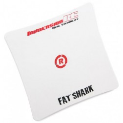 آنتن گیرنده FATSHARK 5.8GHZ CP PATCH ANTENNA 13DBI RHCP