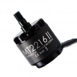 موتور براشلس EMAX MT2216 II + 2