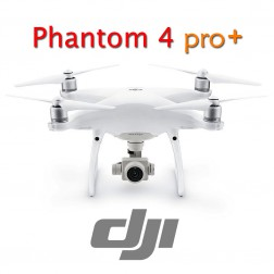 کوادروتور فانتوم 4 پرو پلاس - +Phantom 4 pro