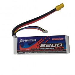 باتری 2200mah 4s 40c