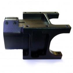 30mm قفل بازوی آلومینیومی