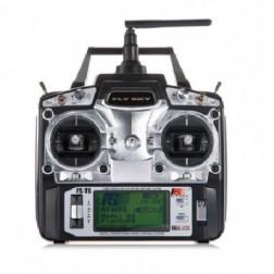 راديو كنترل 6 كانال مدل Flysky FS-T6