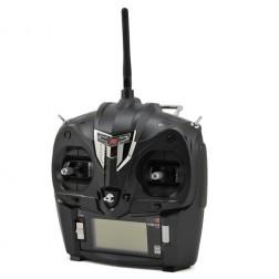 رادیو کنترل 6 کانال مدل JR XG6