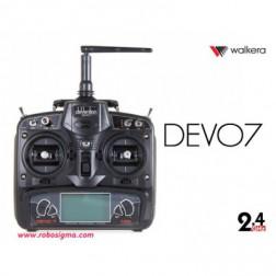 رادیو کنترل Devo7