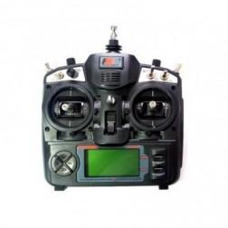 راديو كنترل 9 كانال مدل Flysky FS-TH9X