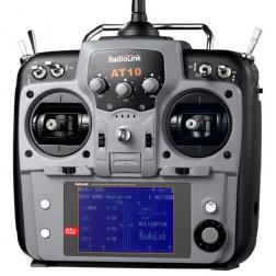 رادیو کنترل RADIOLINK AT10