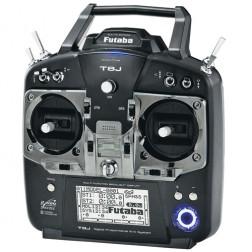 رادیو کنترل futaba 8J