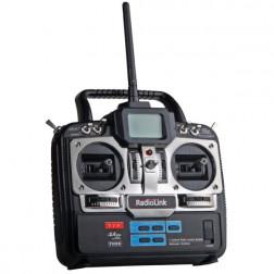 رادیو کنترل RADIOLINK T7F