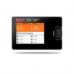 مینی شارژر هوشمند SC-608 150w 8A