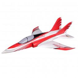 هواپیما جت الکتریکی ROCHobby 70mm Super Scorpion Red - PNP EDF