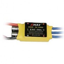 اسپید کنترل 50 آمپر E-max 50 A