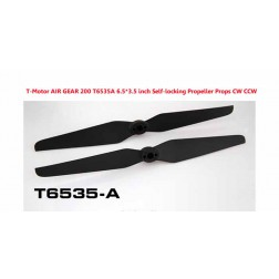 ملخ بوش دار  T6535-A 6.5*3.5 inch