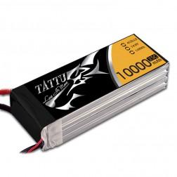 باتری 10000mAh 25C 14.8v 4S1P