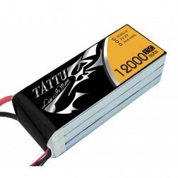 باتری 12000mAh 15C 22.2v 6S1P