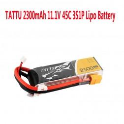 باتری 3 سل 2300mAh - 45c