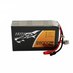 باتری 28000mAh 25C 22.2v 6S1P