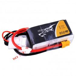باتری 850mAh 45C 11.1v 3S1P