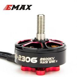 موتور براشلس EMAX RS-II 2306-2600KV