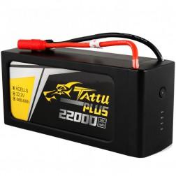 باتری 22000mAh 6s 25c Plus