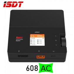 شارژر باتری هوشمند ISDT 608AC AC 50W DC 200W 8A