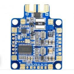 تقسیم ولتاژ هاب OSD8-SE با دوخروجی ولتاژ  5volts at 1.5A and 10volts at 1.5A