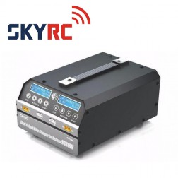 شارژر SKYRC PC1080 Dual Channel 1080W 20A