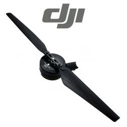 DJI E5000pro M10 موتور براشلس+اسپیدکنترل+ملخ+پایه موتور