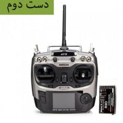 رادیو کنترل RADIOLINK AT9