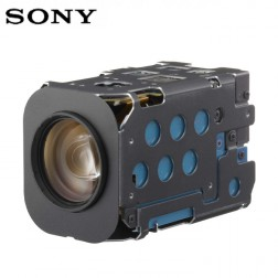 دوربین SONY EX1010P Color Block