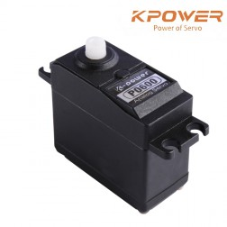 سروو آنالوگ K-power P0600